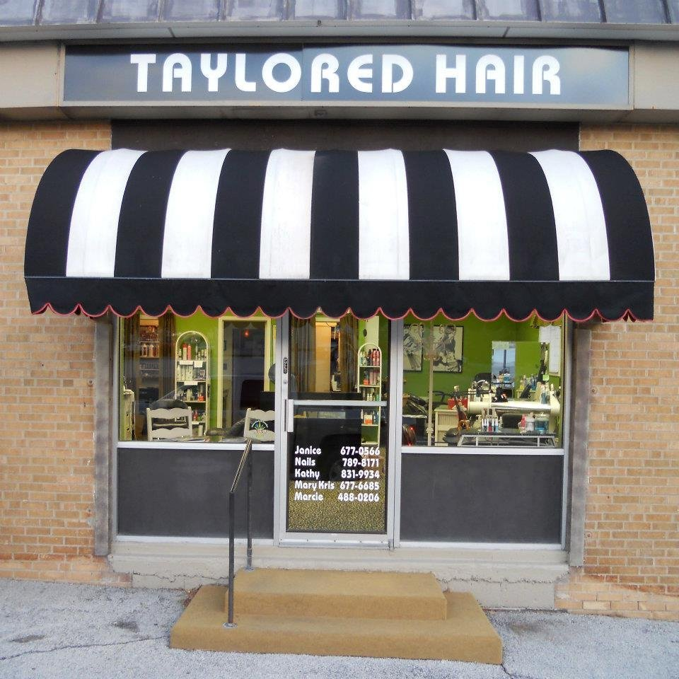 Taylored Hair Kathy Gilbert: 5905 Beverly Ave, Mission, KS