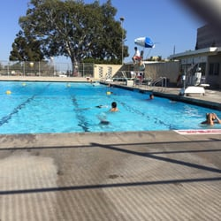 Westchester Pool - Swimming Pools - 9100 Lincoln Blvd ...