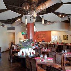 Photo Of Bua Thai Sushi Brookhaven Ga United States