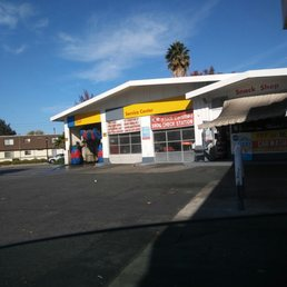 Shell Gas Station Prices Near Me >> Monterey Shell Service & Car Wash - 13 Reviews - Gas Stations - 5270 Monterey Hwy, Seven Trees ...
