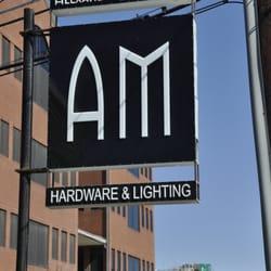 Alexander Marchant - Hardware Stores - 1114 W 5th St, Austin, TX ...