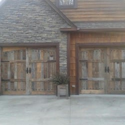 Photo Of Garage Door Specialists   Morganton, NC, United States. These Doors  Are