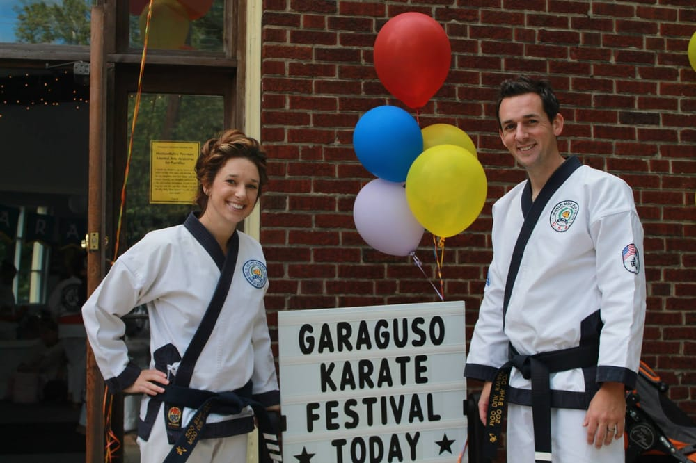 Garaguso Classical Martial Arts