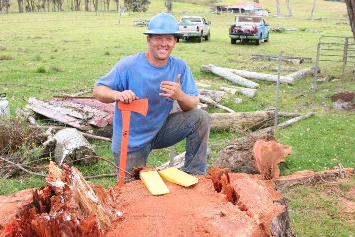 Tree Works: 28-354 Sugar Mill Rd, Hilo, HI