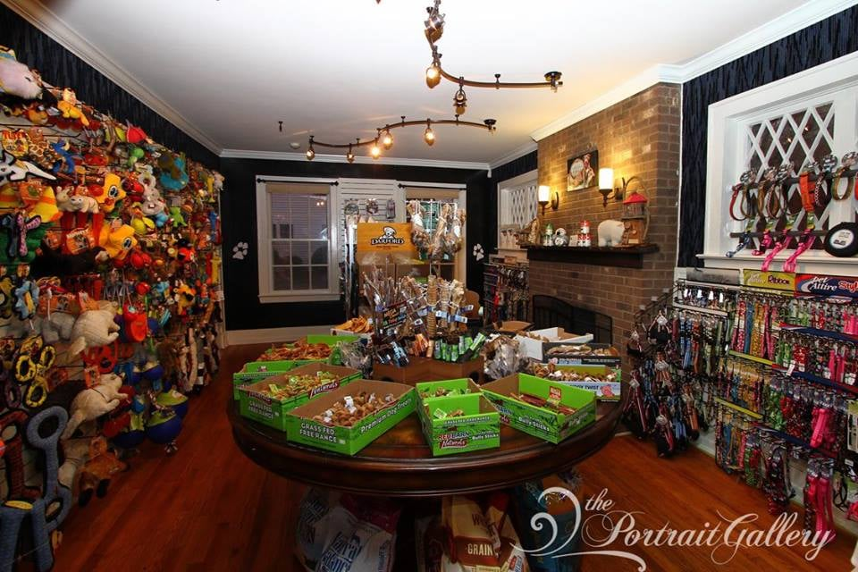 Aristopets: 6606 Shallowford Rd, Lewisville, NC