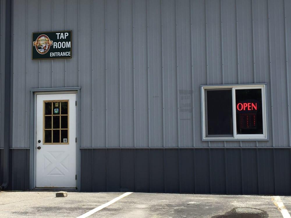 Henniker Brewing: 129 Centervale Rd, Henniker, NH