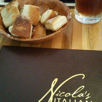 Photo Of Nicola S Italian Kitchen Englewood Fl United States