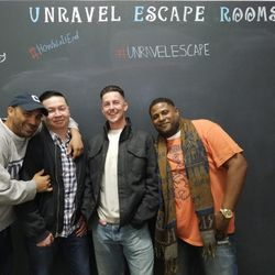 Ask Expert Unraveling Clues >> Unravel Escape Rooms Temp Closed 50 Photos 71 Reviews
