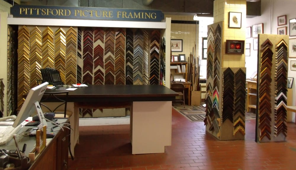 Pittsford Picture Framing Company Framing 34 Elton St