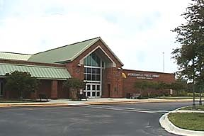 Jacksonville Public Library - Southeast Regional