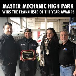 Master mechanic high park 402 photos 19 reviews auto repair photo of master mechanic high park toronto on canada solutioingenieria Gallery