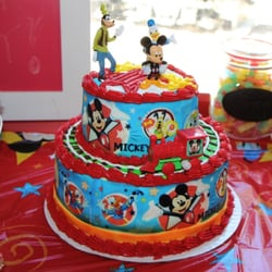 birthday cakes santa clarita