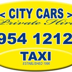 City Cars Glasgow Private Hire