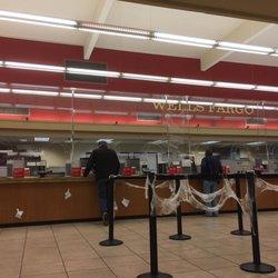 Wells Fargo Bank - 151 40th St, Piedmont Ave, Oakland, CA