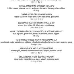 photos for cotton row restaurant menu yelp