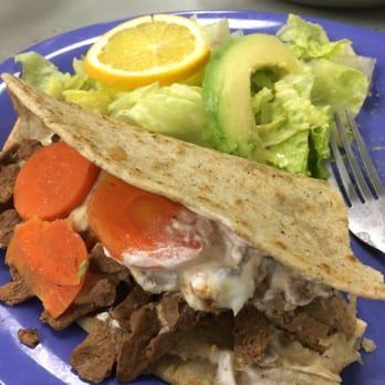 Peppers Mexican Restaurant Menu Panama City Fl