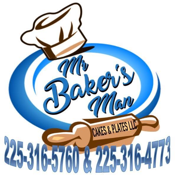 Mr Baker's Man: Baton Rouge, LA