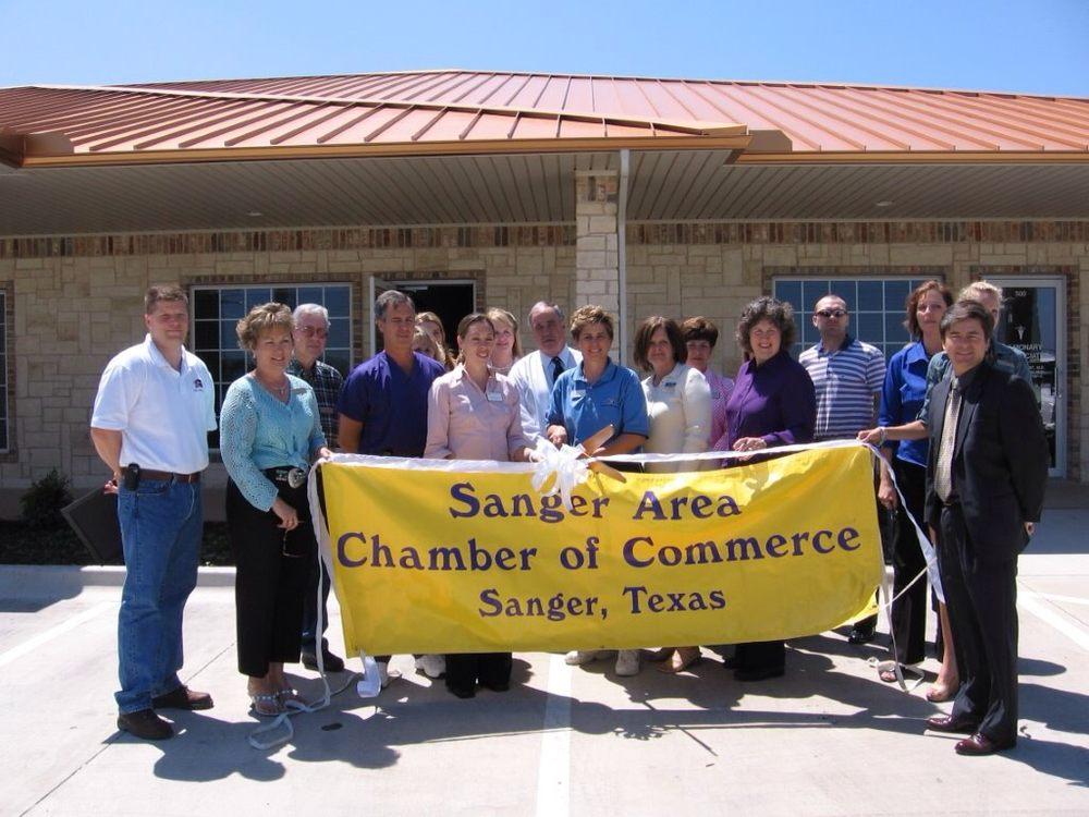 D & D Sport Med Sanger: 1650 W Chapman Dr, Sanger, TX