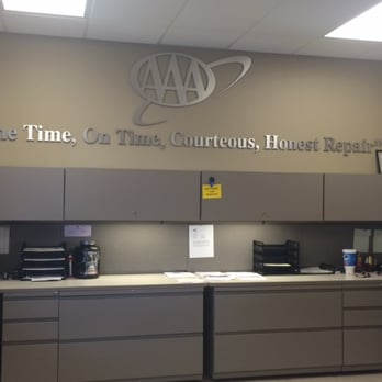 Photo Of AAA Paradise Valley Office   Phoenix, AZ, United States
