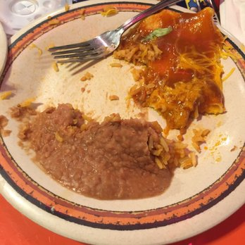 Is Taco Cabana Real Mexican Food