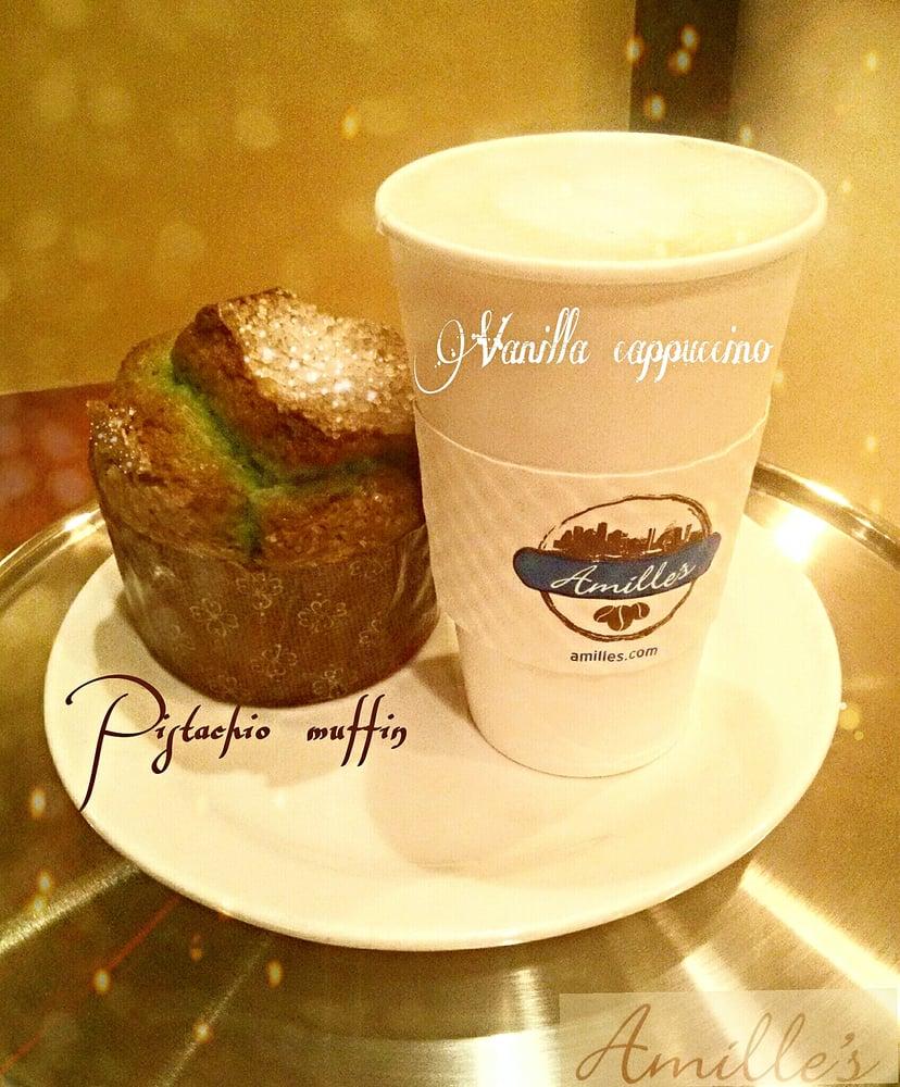 Amille S Coffee Houston