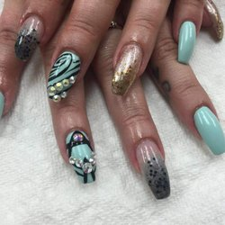 New York Nails - 40 Photos & 47 Reviews - Nail Salons - 4215 ...