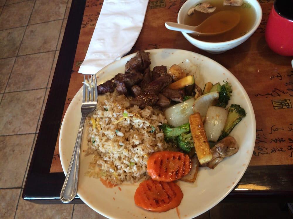 Charlottesville Va Japanese Restaurant