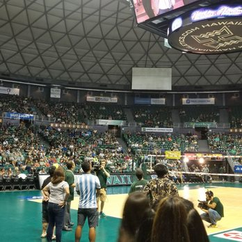 Photo Of Stan Sheriff Center Honolulu Hi United States