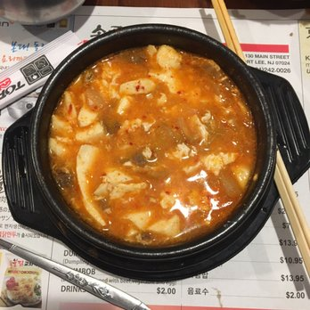 Photo Of So Kong Dong Fort Lee Nj United States Kimchee