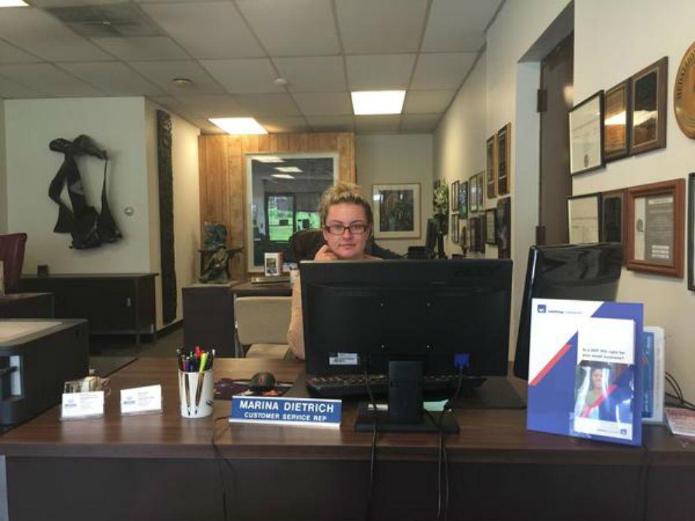 Donald P. Dietrich: Allstate Insurance   240 Main St, Nyack, NY, 10960   +1 (845) 353-2244