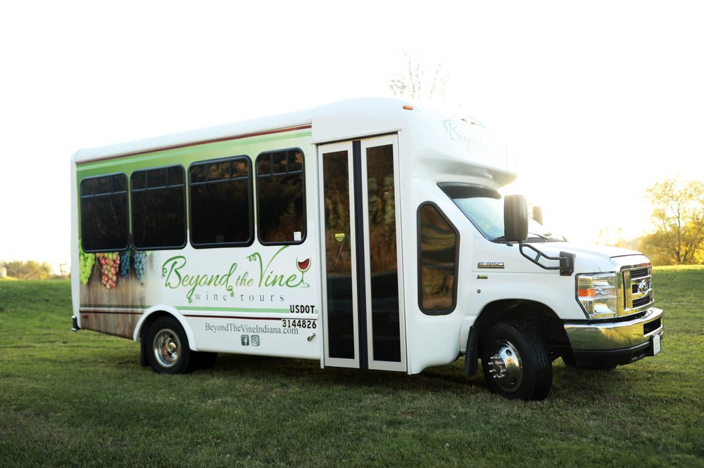 Beyond the Vine Wine Tours: Lafayette, IN