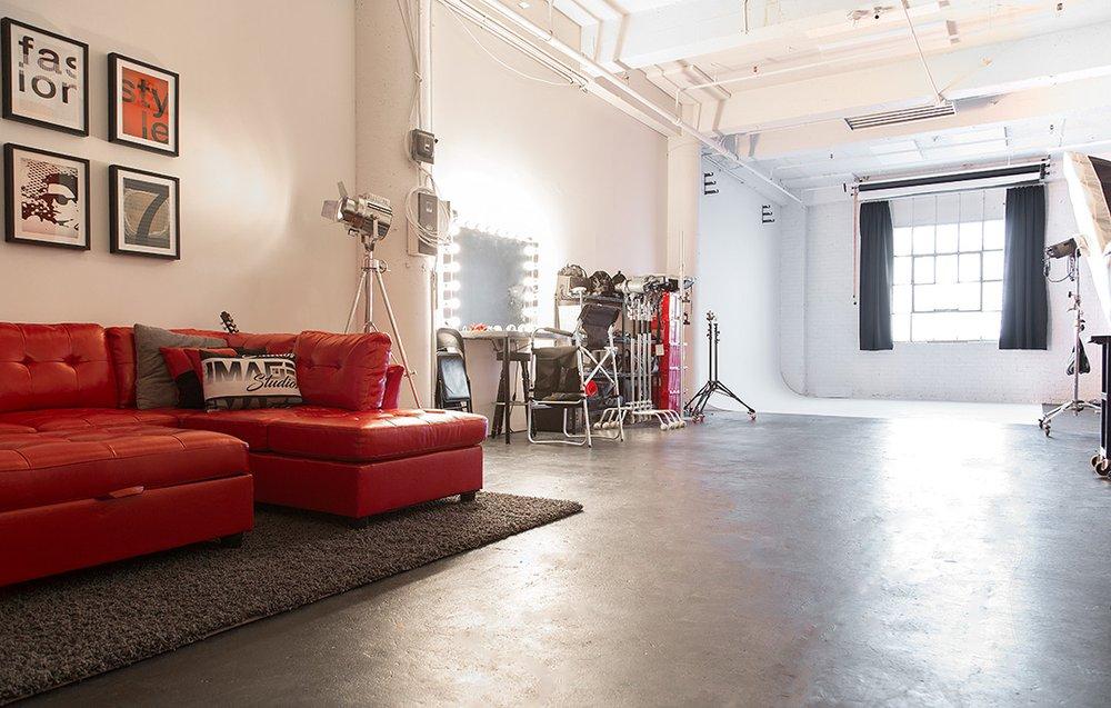 Image Studios