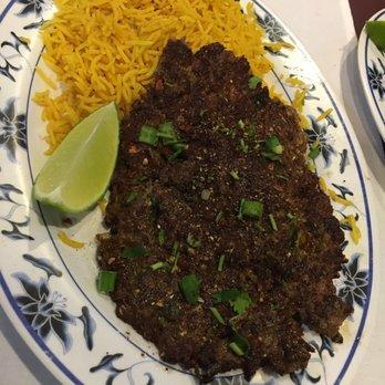 Afghan cuisine closed 43 photos 66 reviews afghan for Afghan kabob cuisine