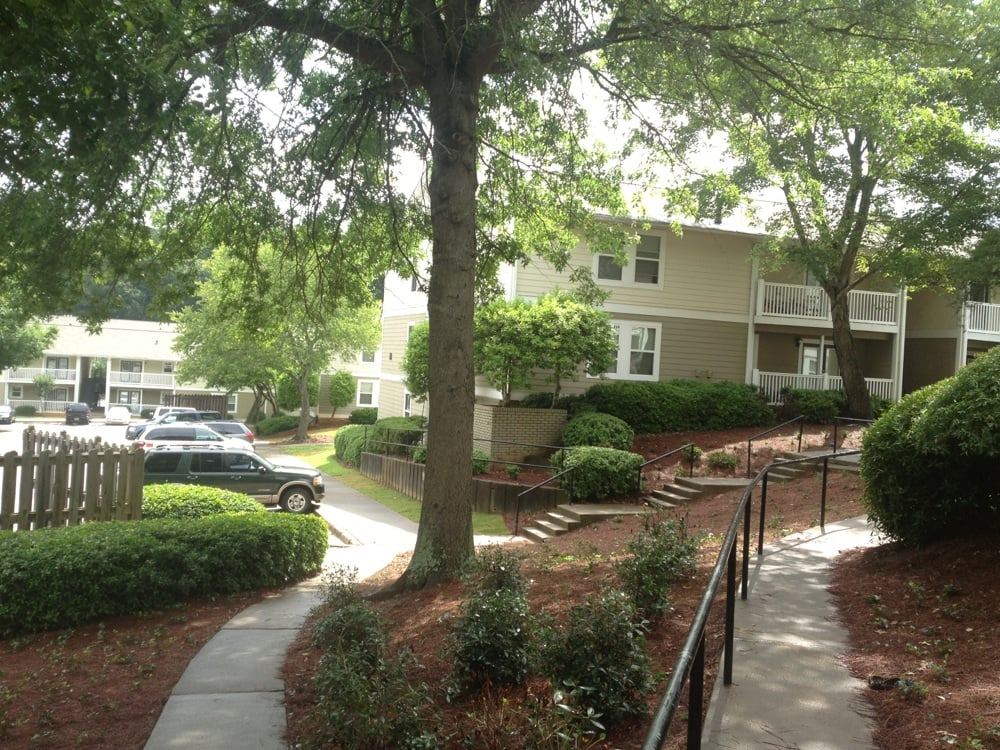 Low Income Apartments In Norcross Ga