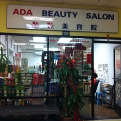 Ada beauty salon 67 photos hair salons 861 n spring for Ada beauty salon