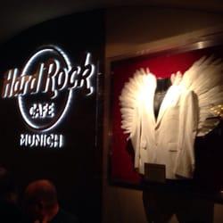 Hardrock Cafe M Ef Bf Bdnchen