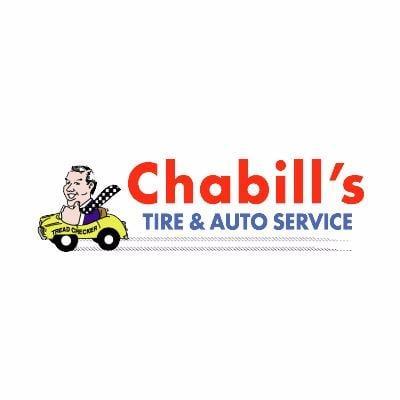 Chabill's Tire & Auto Service: 1437 Se Blvd, Bayou Vista, LA