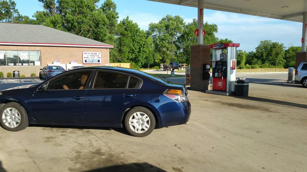 Photo of Speedway: Murfreesboro, TN