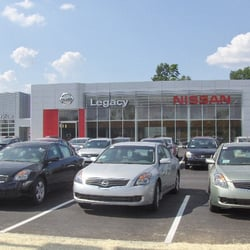 legacy nissan car dealers 395 w hwy 192 london ky phone number yelp. Black Bedroom Furniture Sets. Home Design Ideas