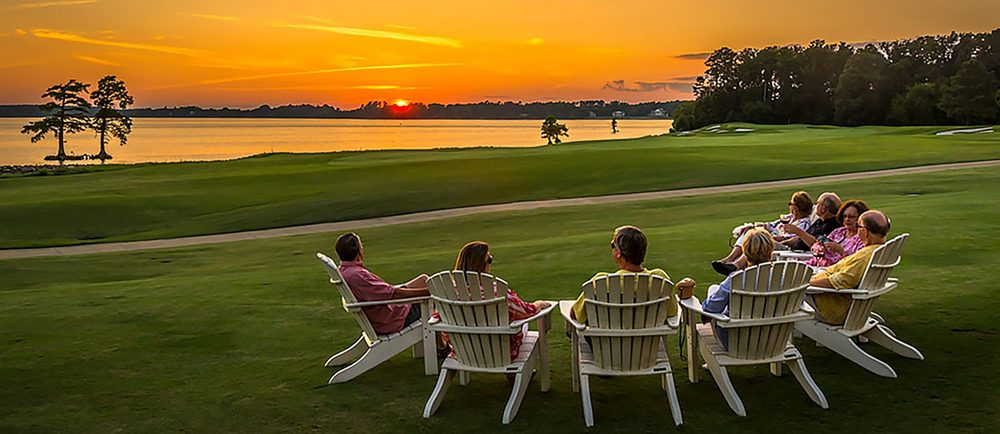 Two Rivers Country Club At Governors Land: 1400 Two Rivers Rd, Williamsburg, VA