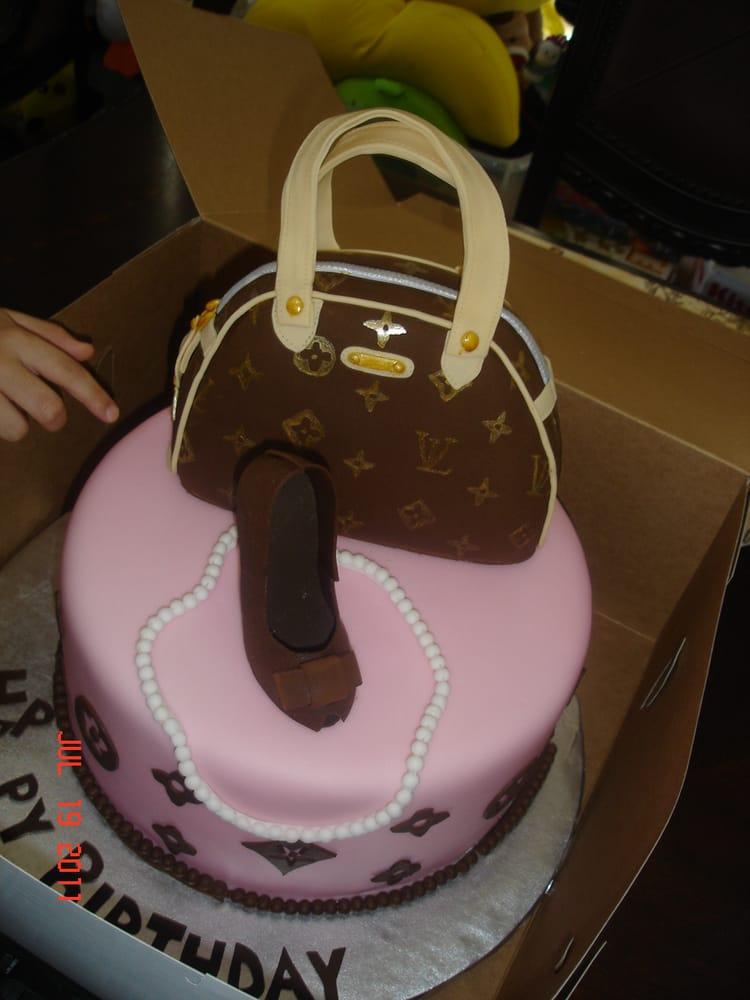 United Birthday Cakes