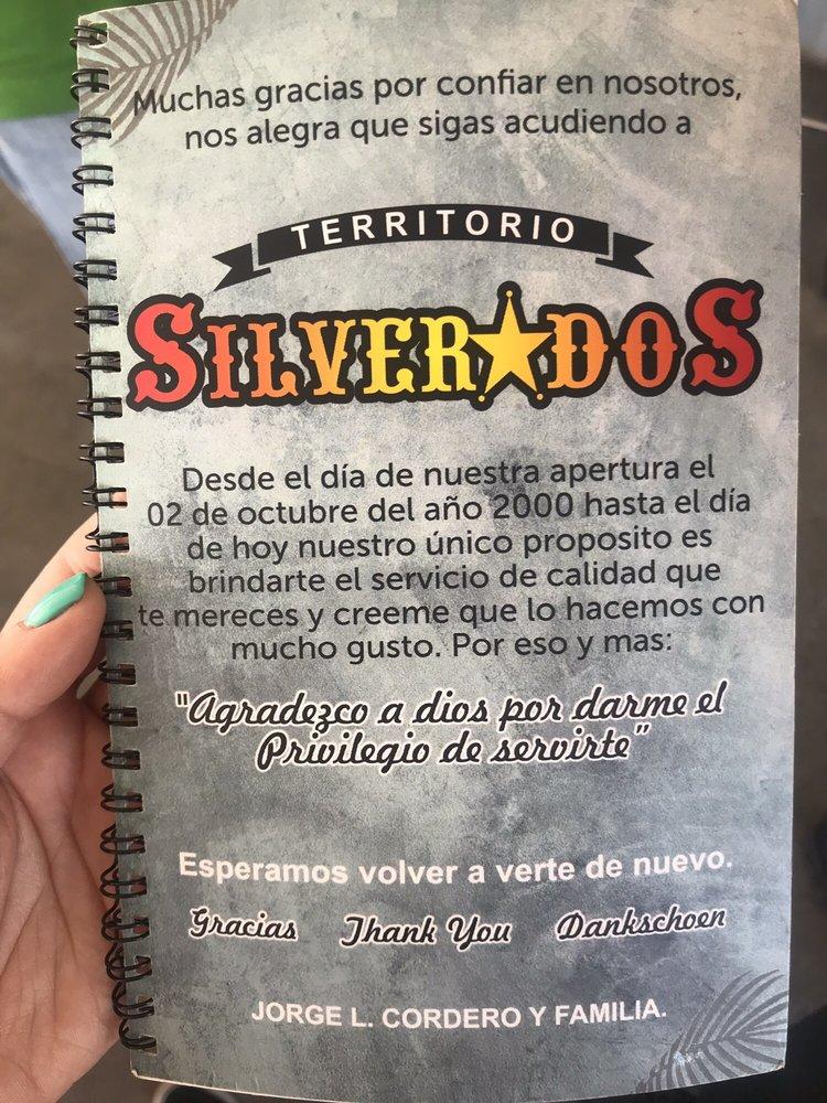 Territorio Silverados - Fast Food - Privada Libre Comercio