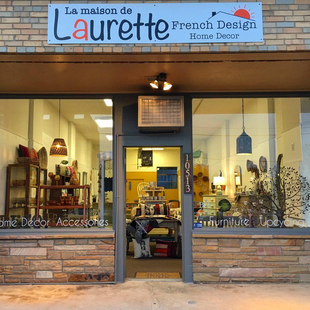 La Maison de Laurette: 10513 Metropolitan Ave, Kensington, MD