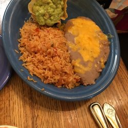 Photo Of Polo S Mexican Restaurant Ada Ok United States
