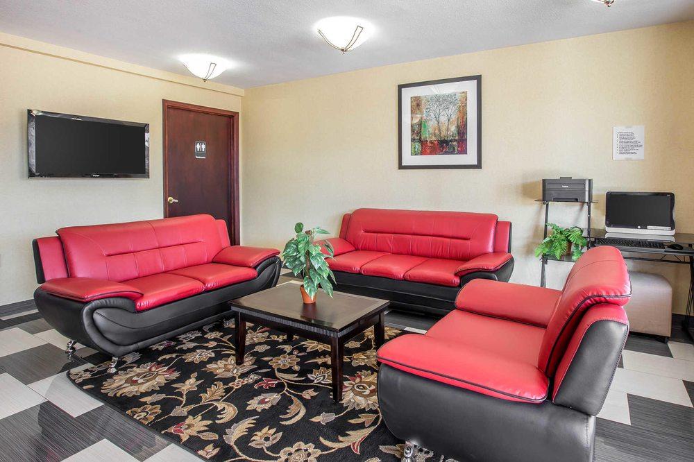 Quality Inn: 5035 Cowan Rd, Acworth, GA