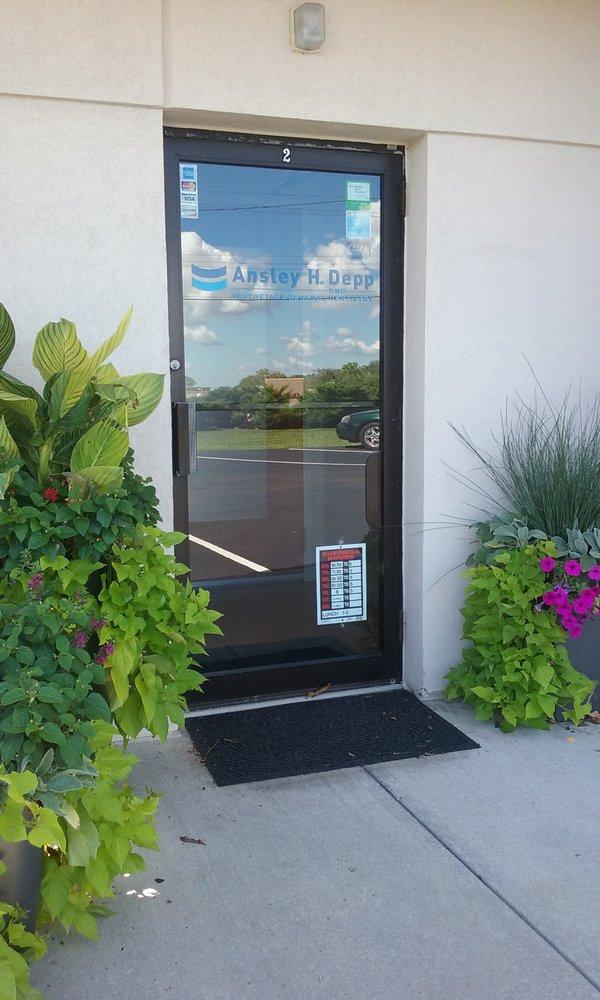 Ansley H Depp, DMD - Dental BLU: 2600 Alexandria Pike, Highland Heights, KY