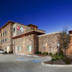 Photo Of Best Western Plus Fort Worth Forest Hill Inn Suites