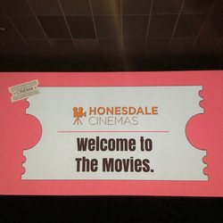 Honesdale movies