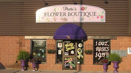 Patti's Flower Boutique