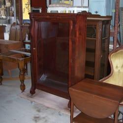Etonnant Photo Of DGrayu0027s Furniture   Richmond, VA, United States. Walnut Tea Cart  And